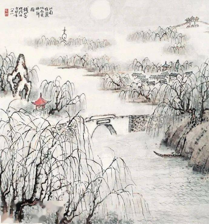 韩三千苏迎夏最新章节:你读过最美的诗词是哪一句? 网络快讯 第8张