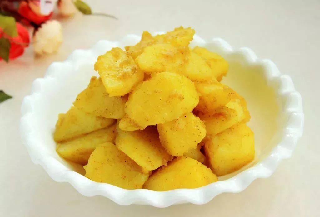 大厨教你土豆的多种美味花式做法,营养美味!