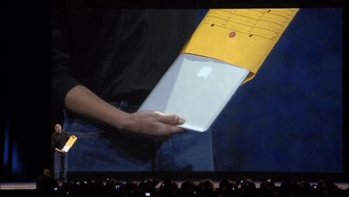 笔记本材质战争:从塑料和铝合金,到立体成型