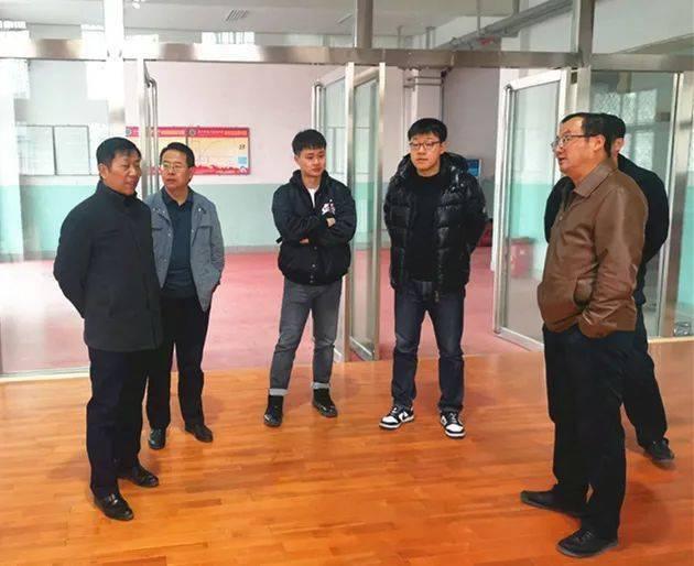 中国手球协会评估我市六所全国手球传统学校