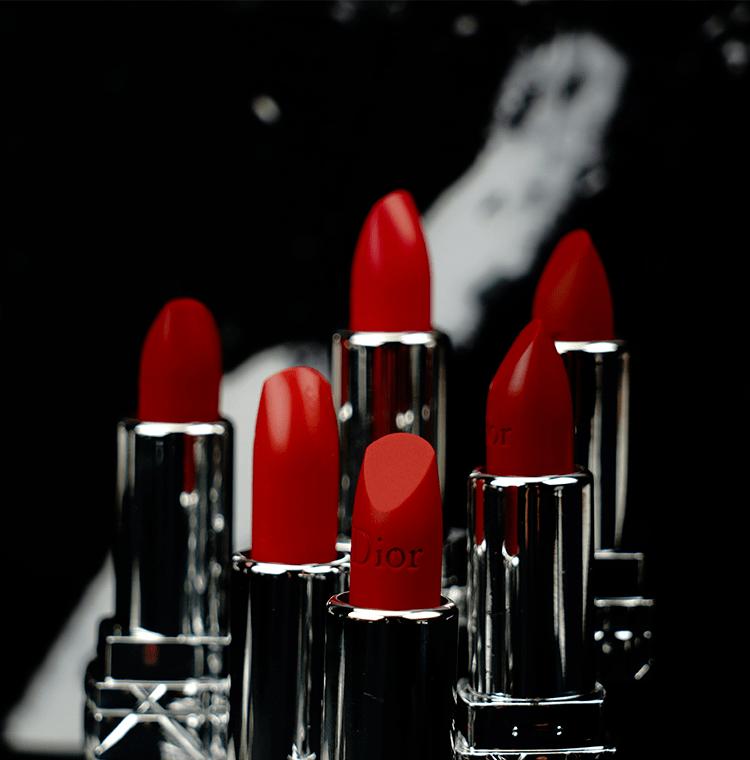 女人必买的一支口红,是Dior!正牌小样68/支