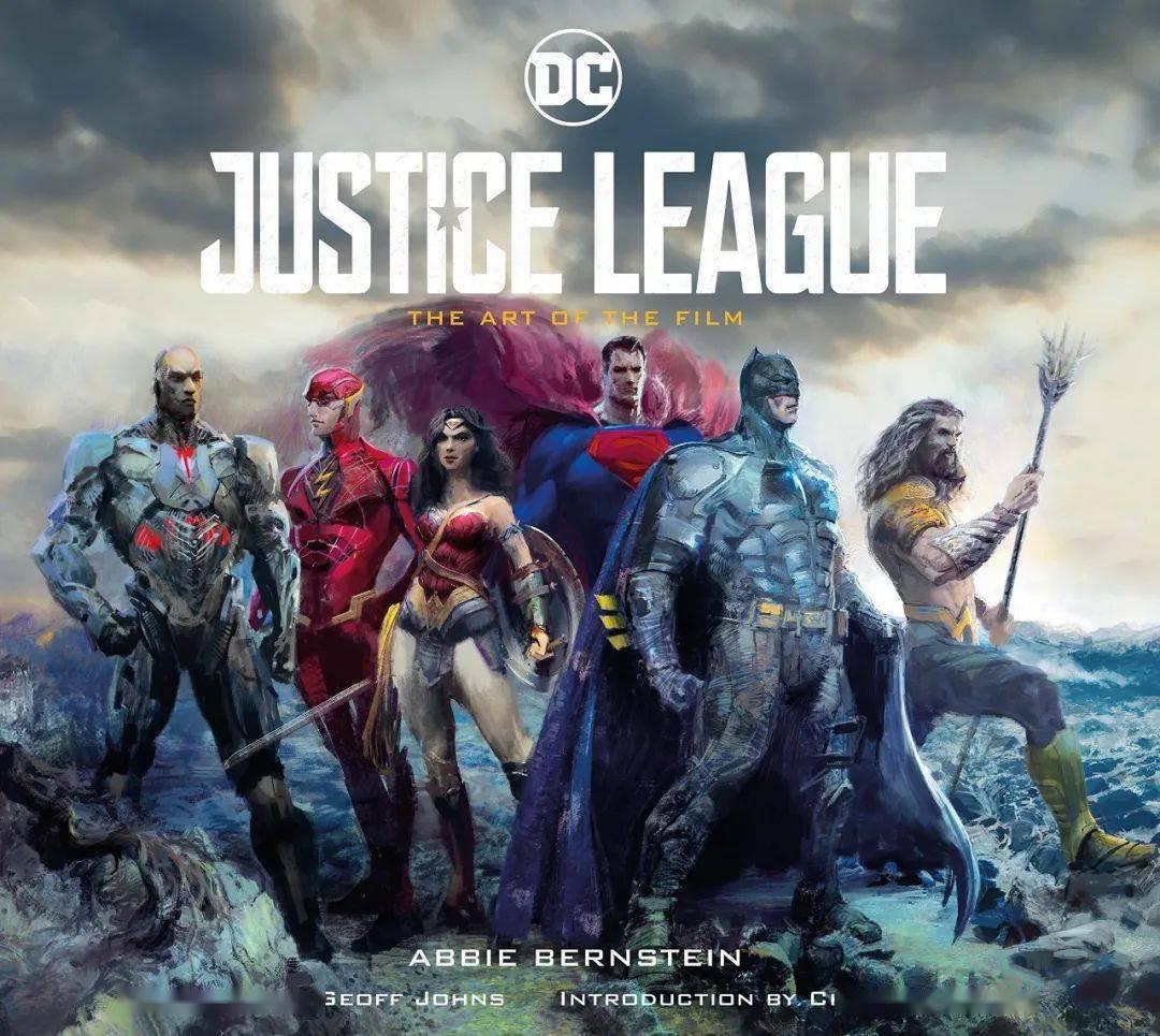 4小时的导剪版《正义联盟》为何如此特殊?