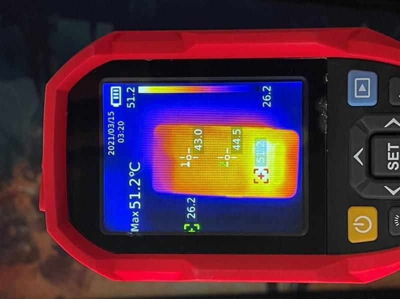 """自带""""固态""""速度直逼3Gbps!黑鲨4 Pro评测的照片 - 47"""