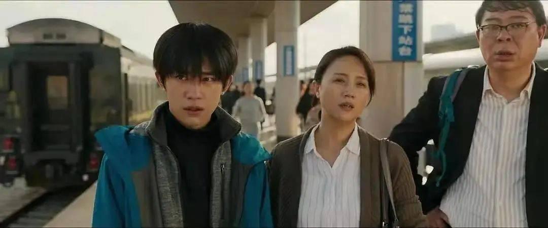 【电影推荐】送你一朵小红花
