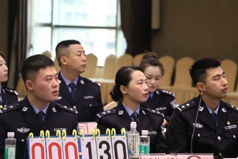 四川司法行政戒毒系统举行队伍教育整顿学习成果知识竞赛(含视频)