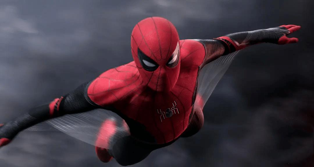 """离开蜘蛛侠,""""荷兰弟""""仍未成熟!_谢里"""