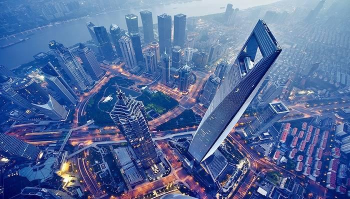 """蝉联全球国际金融中心指数""""探花""""后,上海银行业接下来五年要做哪些事?"""