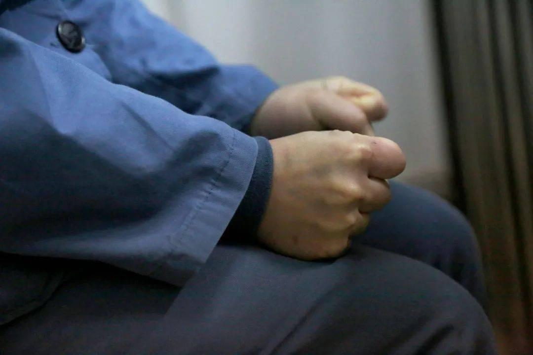 巾帼风采——某色阿敏:我的藏蓝征程