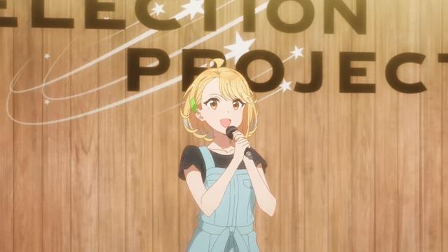 动画「SELECTION PROJECT」第一弹PV公开 将于2021年年内播出