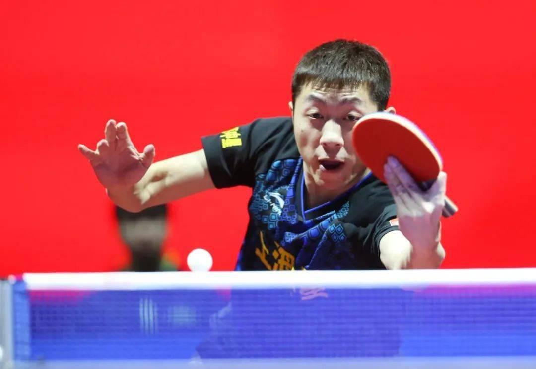 """全运会乒乓球团体赛晋级名单出炉!上海男女团双获决赛""""门票"""""""