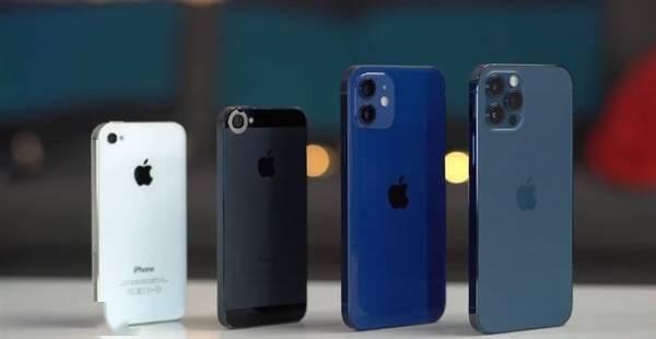 苹果iOS 14.5测试版发布:全新电池校准工具的照片 - 2