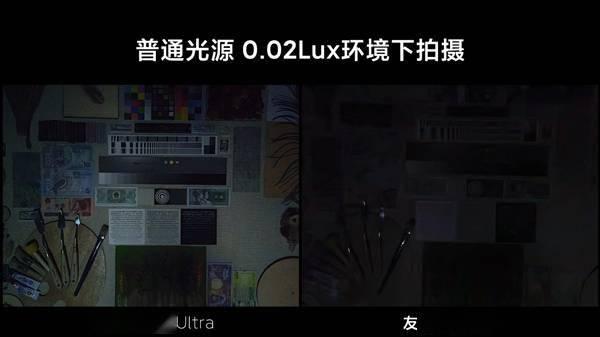 小米11 Ultra屠榜DXO的大招揭晓:夜枭算法加持的照片 - 3