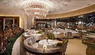 《2021黑珍珠餐厅指南大盛娱乐app》公布,多家旅店餐厅上榜
