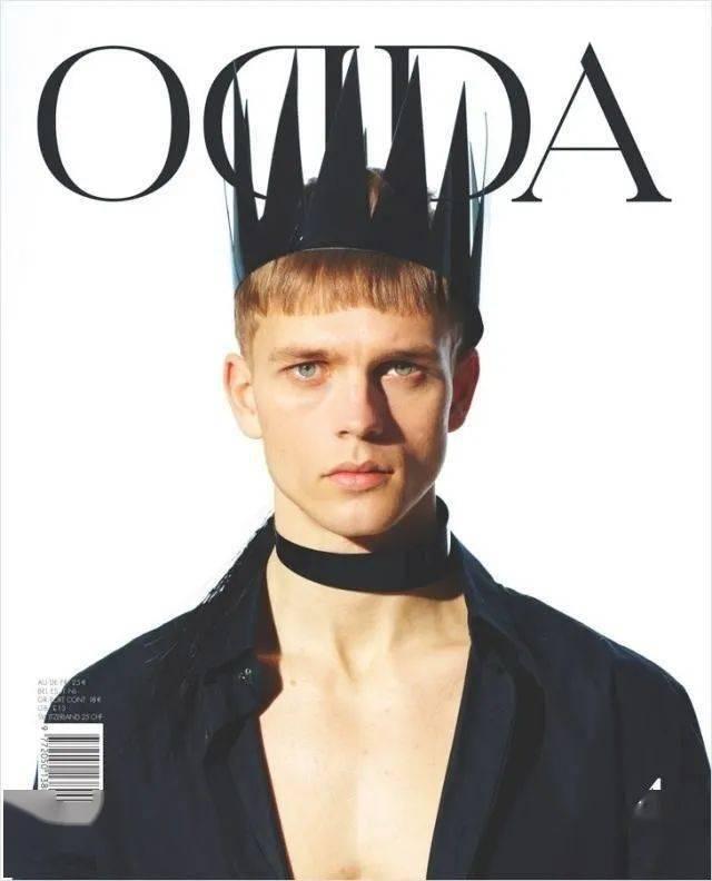 曾经的瑞典小王子Benjamin Eidem 如今都在干什么? 爸爸 第11张