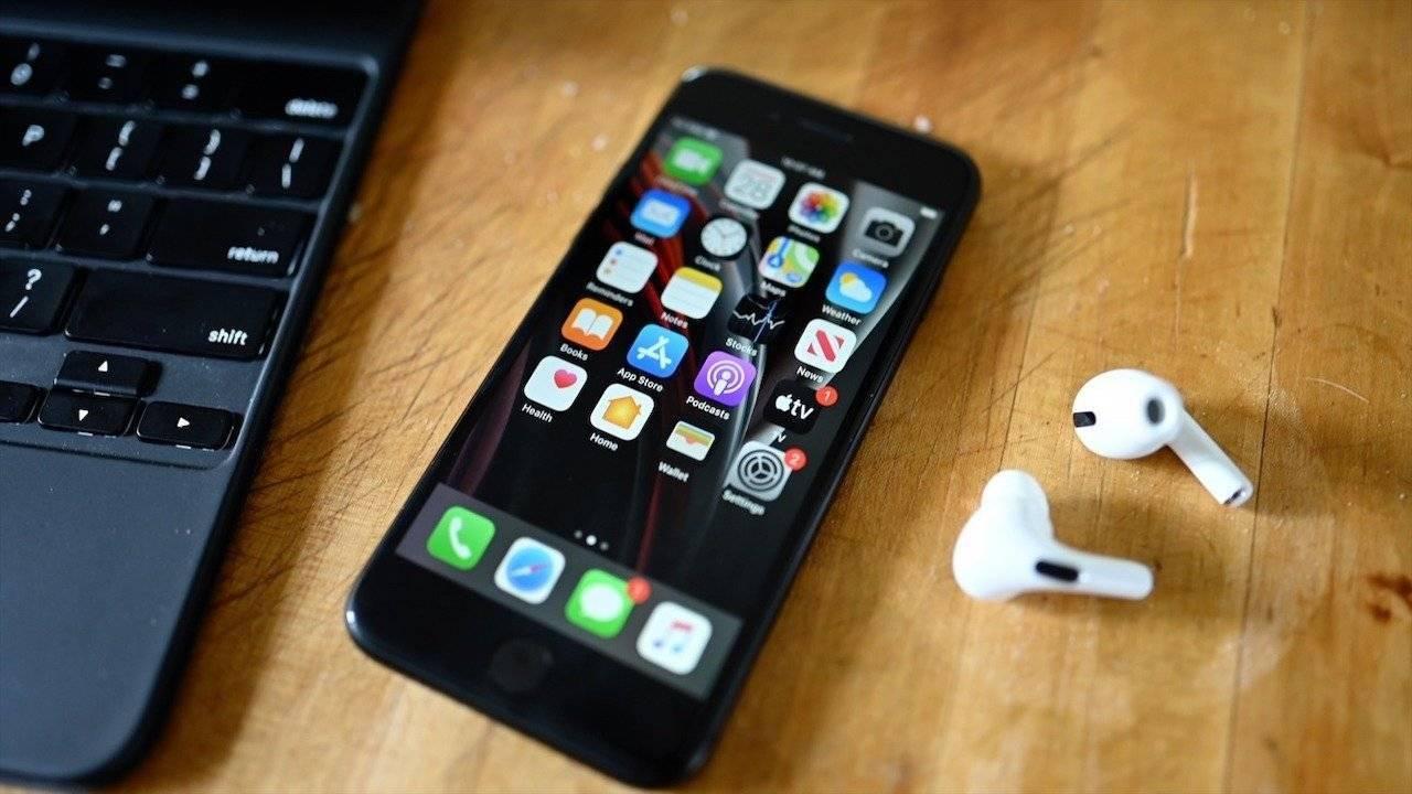 苹果可能会在2023年发布6.1英寸的iPhone SE机型