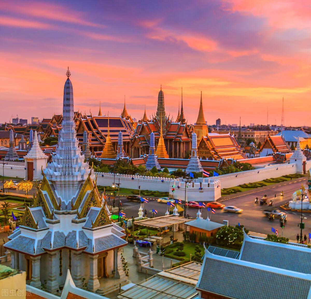 泰国将调整预算超过10亿铢的2022财年大型项目实施计划