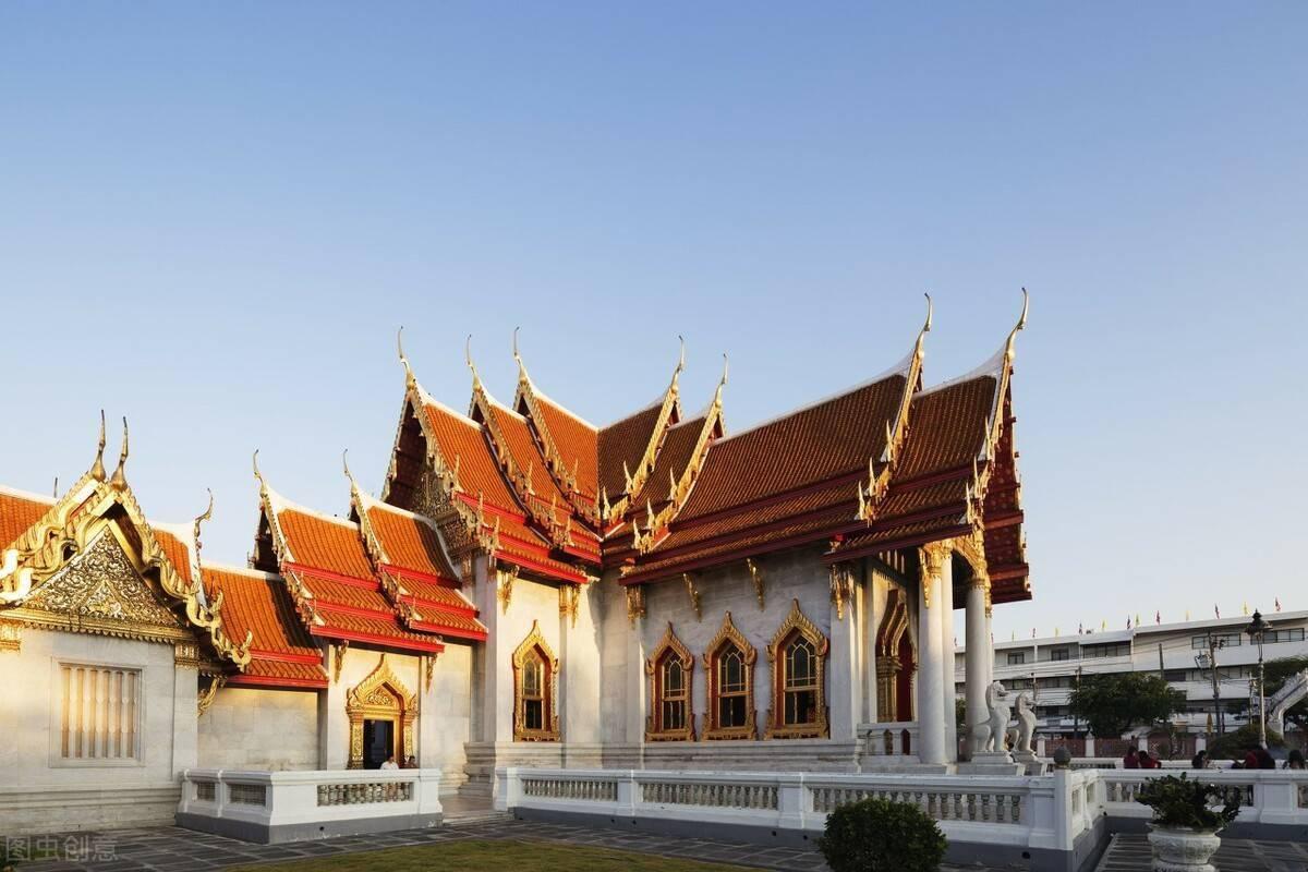 在泰国的日资公司数量持续增加