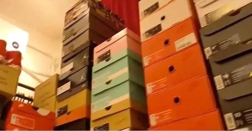 """国产鞋原价1500炒到49999?""""炒鞋""""当心""""鸡飞蛋打""""的照片 - 7"""