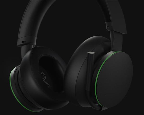专为主机打造!微软国行新款Xbox无线耳机开售:799元