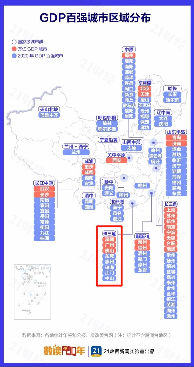 佛山2019gdp排名_最新中国城市GDP百强榜发布!佛山排名……