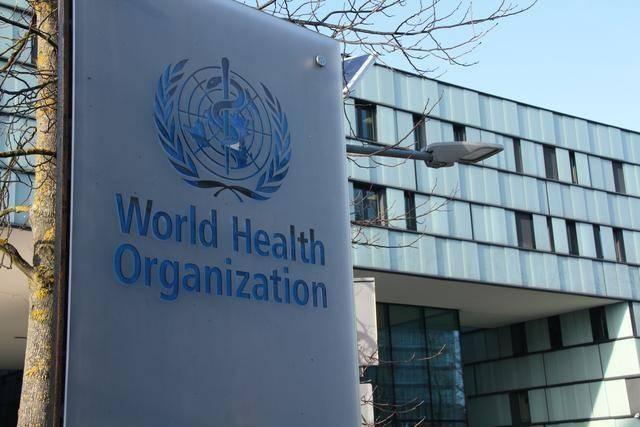 应对卫生不公平问题,世卫组织提出五大行动倡议