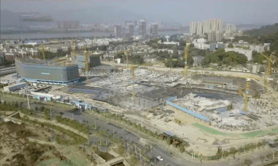 福州上榜中国十大最具投资价值城市 年度重点项目投资额2.37万亿  第4张