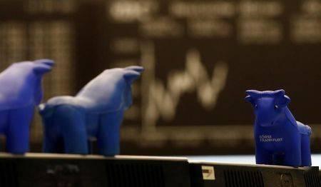 欧洲股市原地踏步:经济增速预期落后全球 疫苗问题阴魂不散