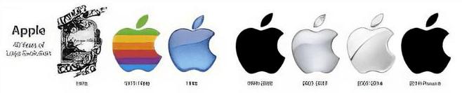 """雷军回应网友吐槽小米新logo,15个品牌告诉你啥是""""微调""""  第11张"""