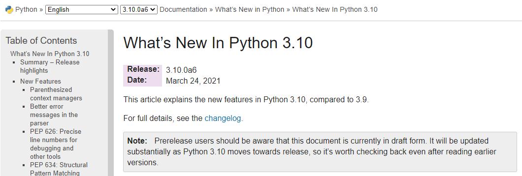 值得收藏的python语法总结