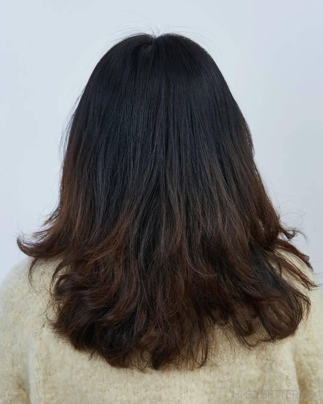 拯救你干枯、毛躁、扁塌的头发,这3个方法亲测有用 | AD