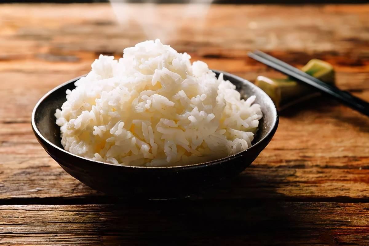 白米飯是垃圾食物之王?無稽之談!