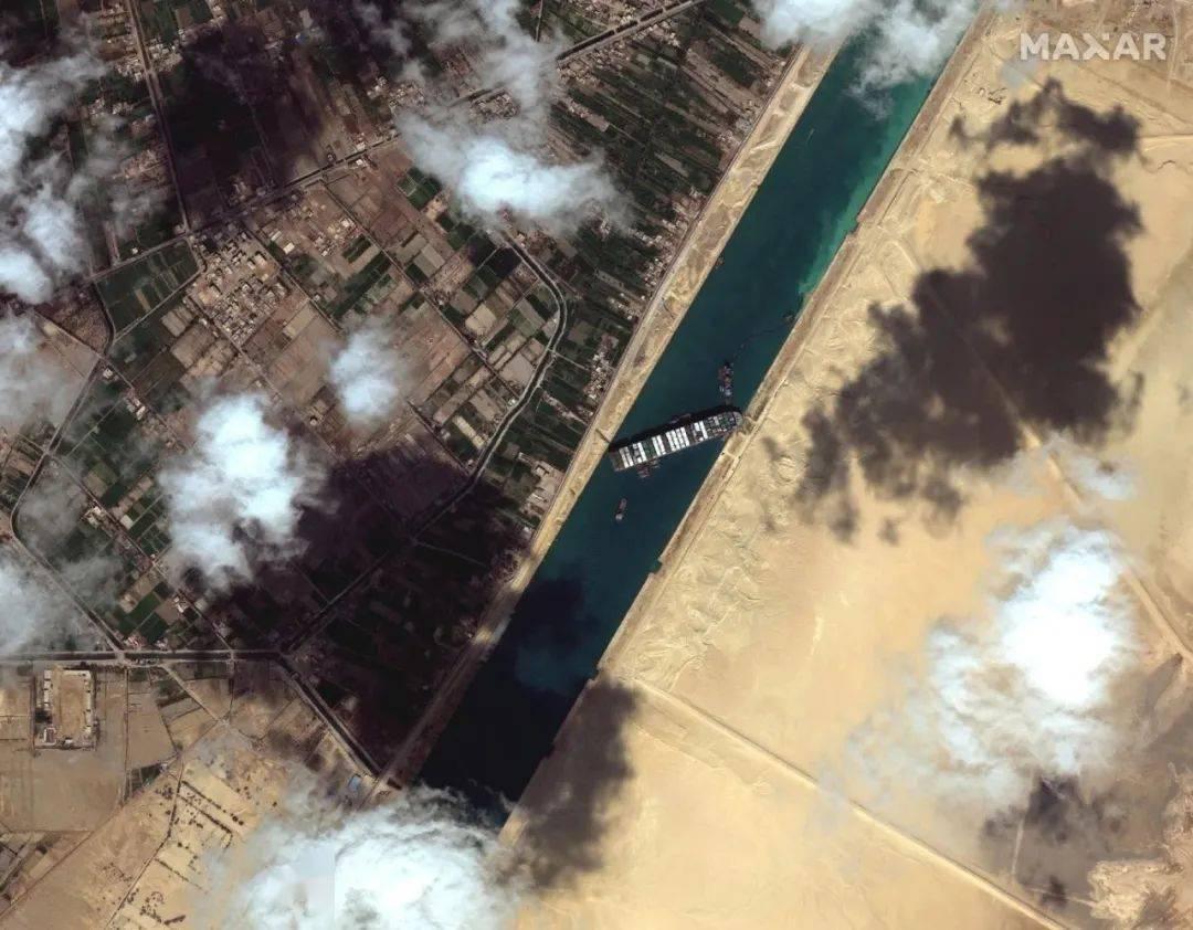 【考向预测】看着刚恢复的苏伊士运河,才明白泰国为何不肯开通克拉地峡!