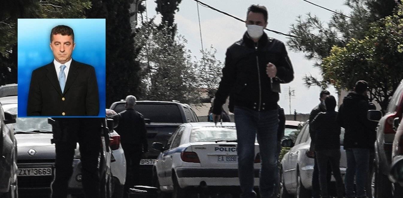 希腊著名记者在雅典南郊遭枪杀
