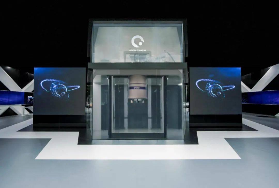 对标IBM、英特尔,国产量子芯片生产线即将落地