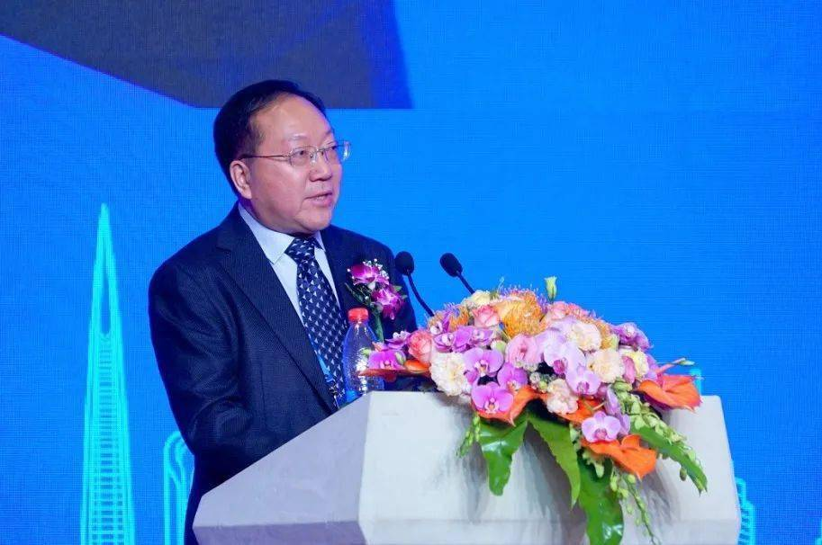蒋田仔院士在吴文俊人工智能科学技术奖十周年颁奖盛典上的获奖感言