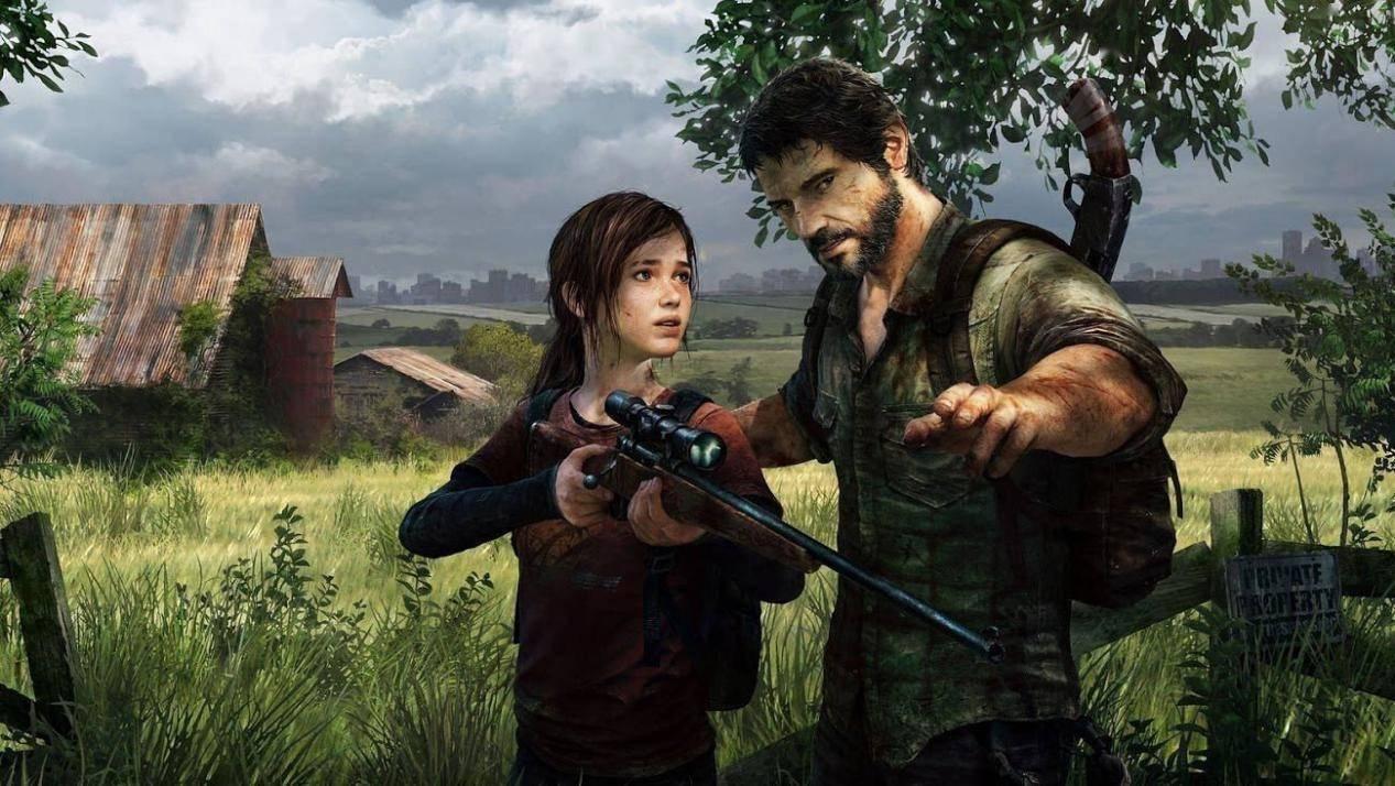 消息称索尼将重制游戏《最后生还者》,《神秘海域》新作将重启该系列