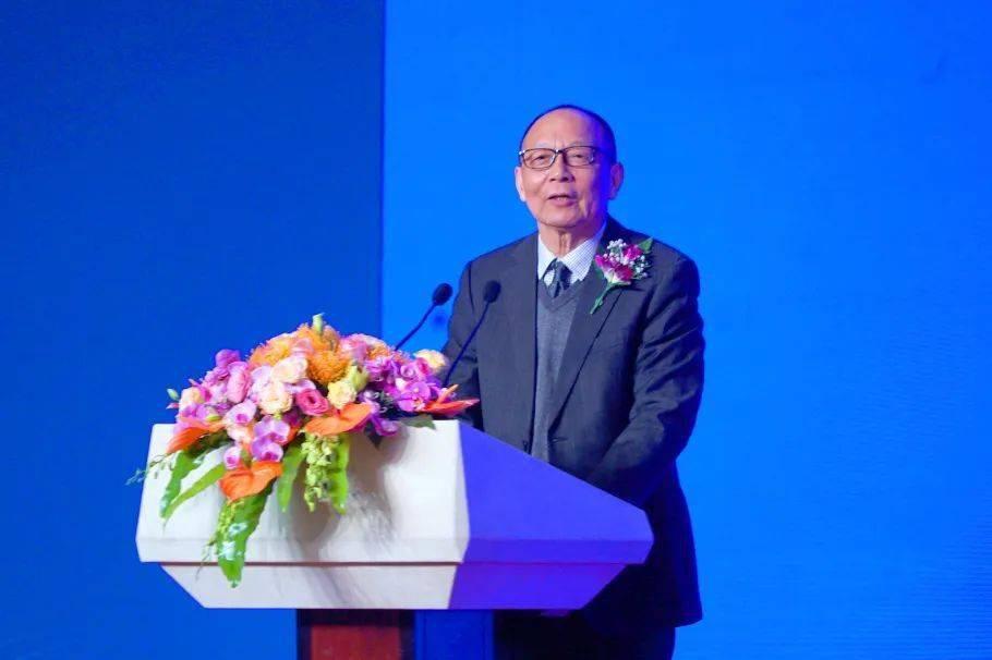 李德毅院士在吴文俊人工智能科学技术奖十周年颁奖盛典上的获奖感言