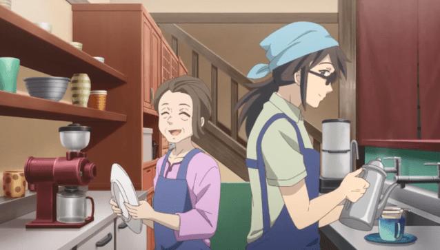 电视动画《如果烧陶的话也做个马克杯吧》公开无字幕OP的动画MV