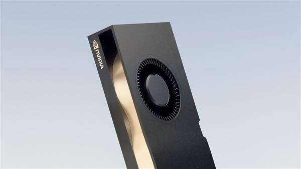 NVIDIA发布6款RTX专业显卡:安培架构、图形工作站专用的照片 - 6