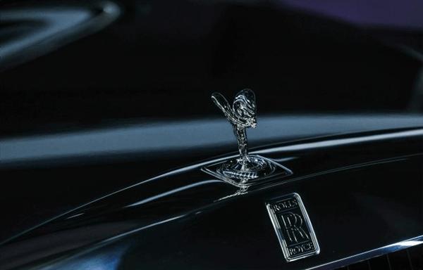 劳斯莱斯幻影天魄中国首发:躺在车里看星河的照片 - 10