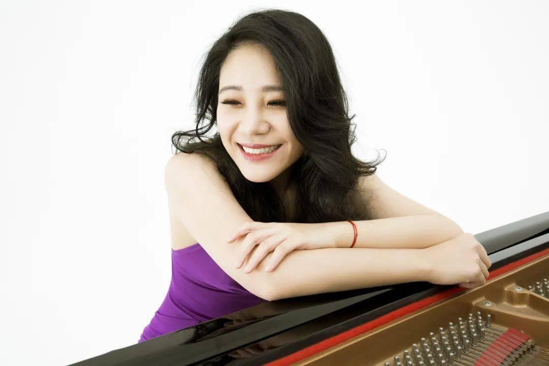 微信节目单丨 纯粹系列·旅行岁月 左章钢琴独奏音乐会