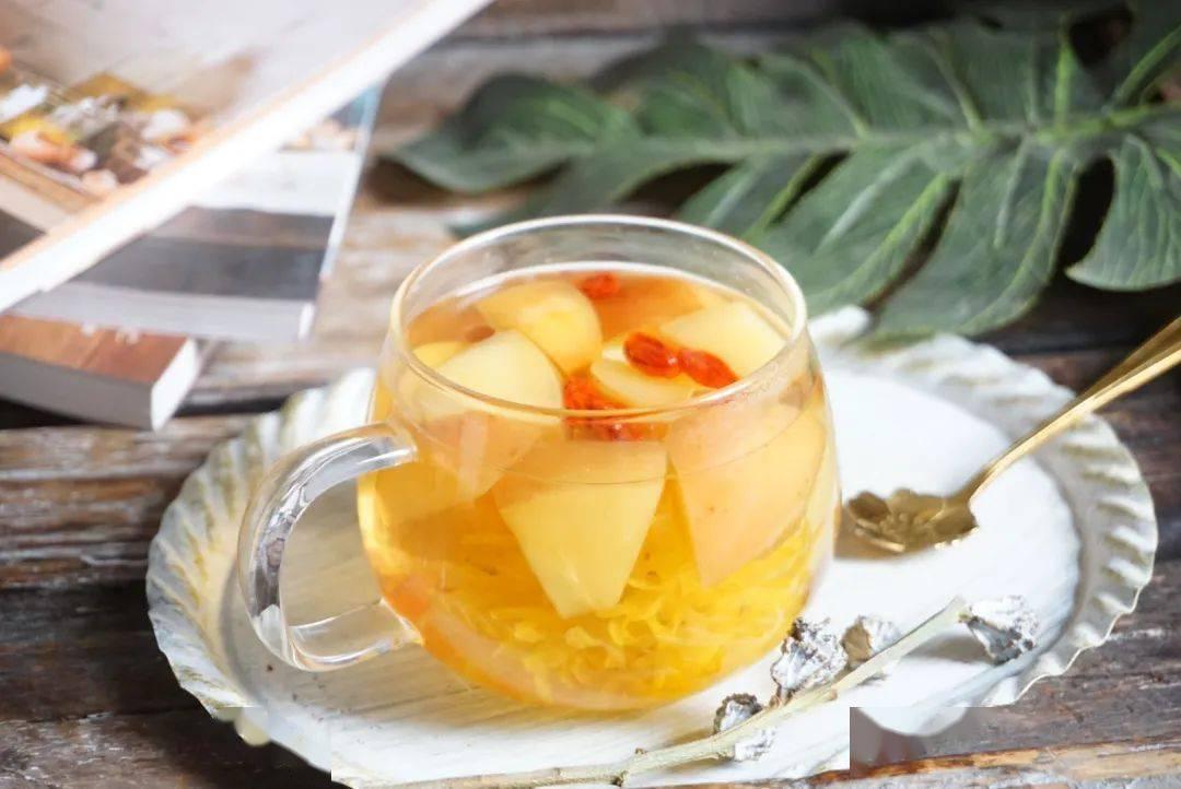 水果茶就是这么做出来的!教你自制新鲜水果茶,6种口味可选~