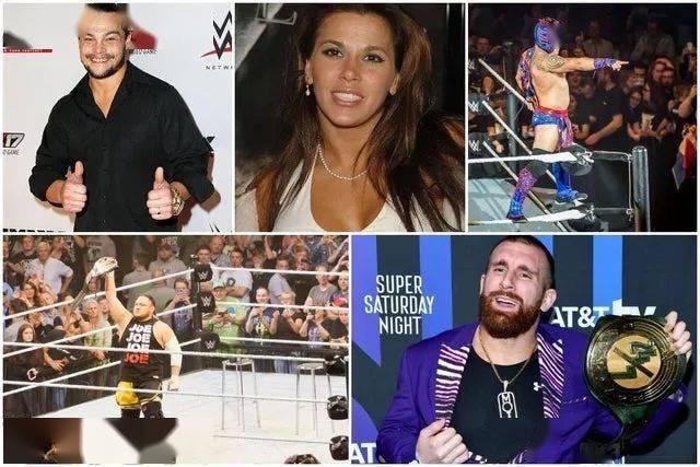 前一线冠军被炒,竟收到WWE侮辱快递!寓意:炒你跟丢垃圾一样!