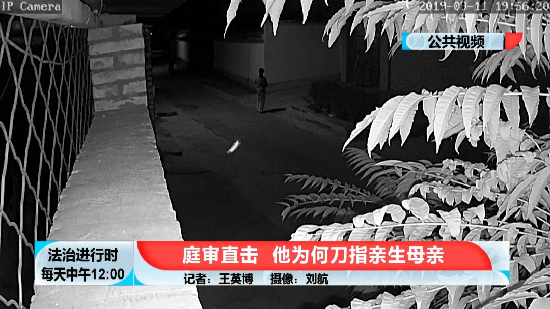 北京大案纪实:男子残忍杀害亲生母亲,酿成人间惨剧