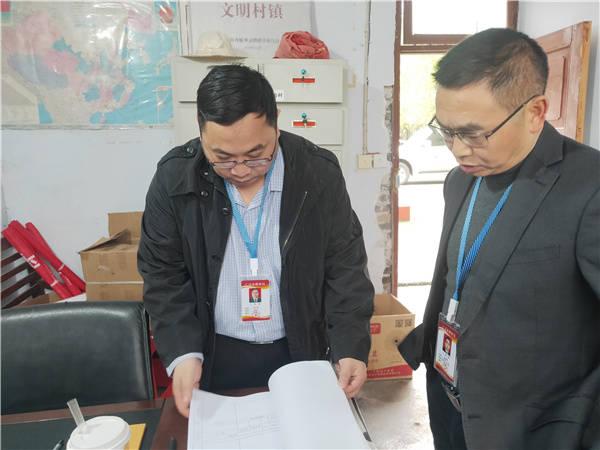 防范在先 发现及时 处置有力坚决打赢森林防灭火攻坚战——广安市林业局局长朱小龙专访