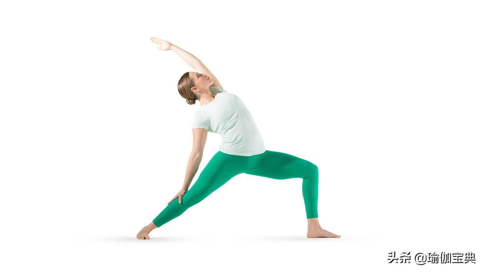 晨练瑜伽的这些好处你知道吗?附5套超实用的晨练序列!  女性晨练的最佳运动项目