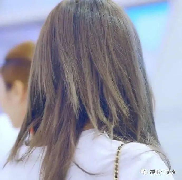经常染发漂发,导致头发时常会断掉的女团爱豆们!