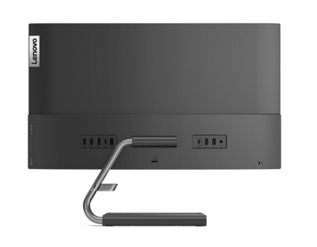 联想 Qreator 27 显示器上架:4K 超窄边框,屏幕发声