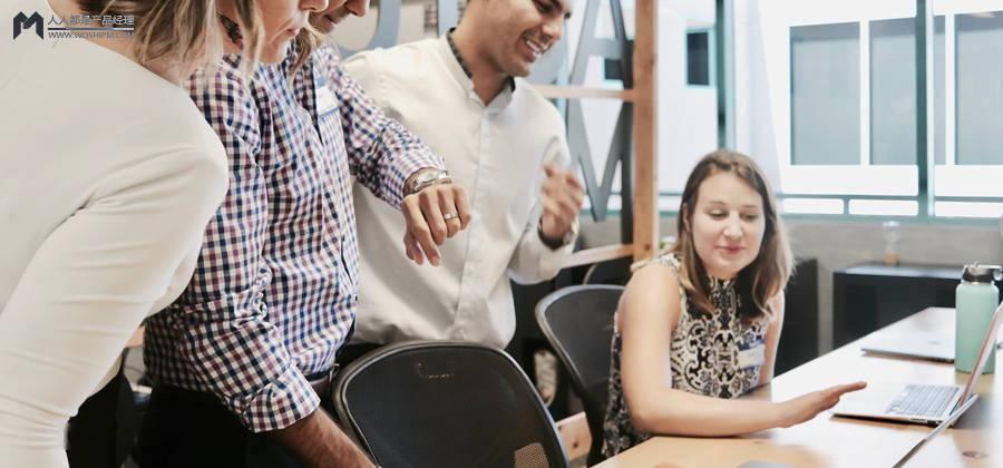 在线教育产品的整体运营工作要如何形成合力?