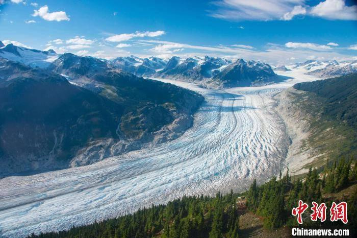 《自然》最新论文:全球冰川2000年至2019年一直加速流失